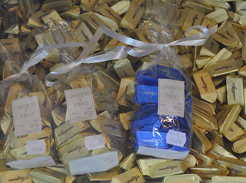 Giadiuotti Chocolates
