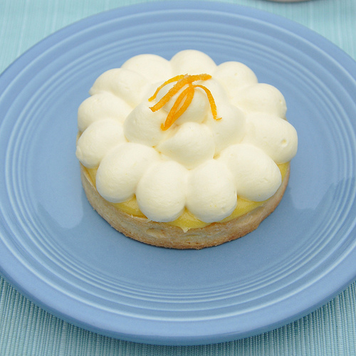 Meyer Lemon Creams, Meyer Lemon Macarons Recipe — Dishmaps