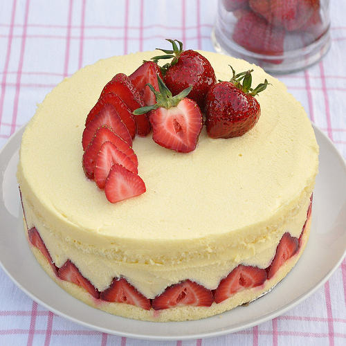Best Cake Recipe For D Cakes