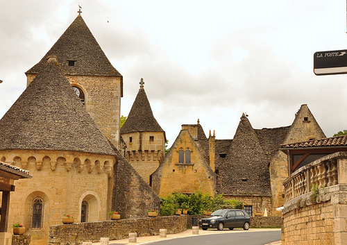 Saint Genies France