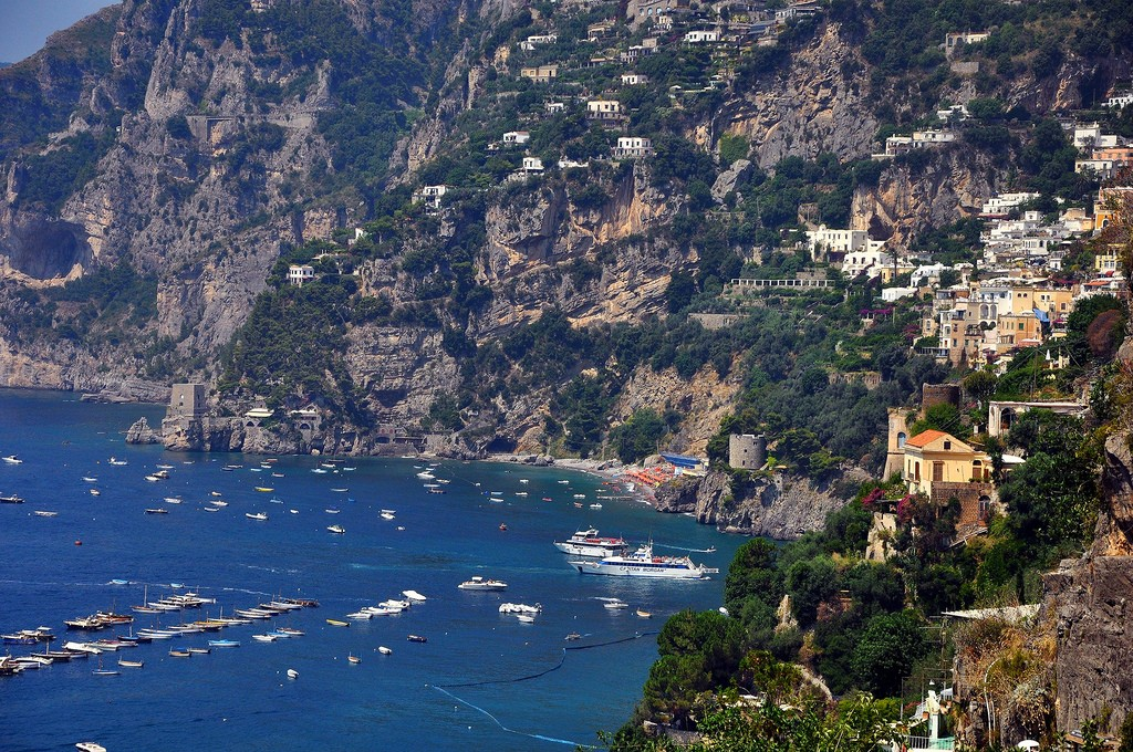 Food Lovers Amalfi Coast Vacation