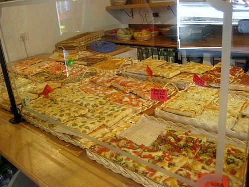 Italy on a Plate - The Week in Italian Food: Jan 30, 2011 - Food Lover ...