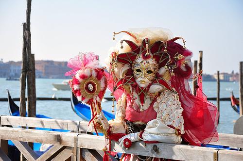 Venice Carnival 2011 5