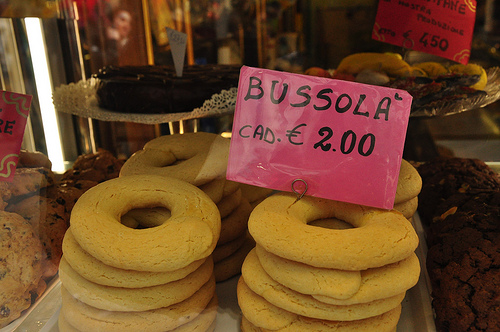 Bussola Cookies
