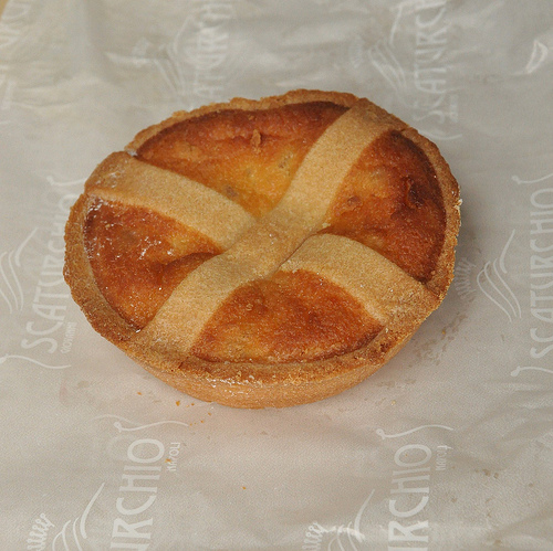 Pastiera Easter Cake from Naples