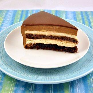 Torta Setteveli - Seven Veils Cake from Palermo