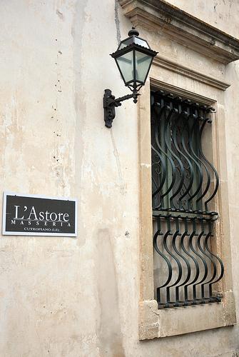 L'Astore Masseria