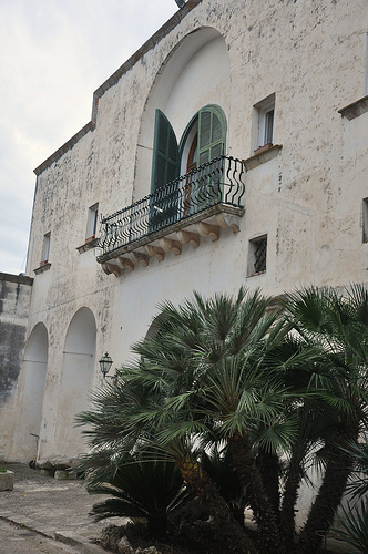 Masseria in Salento