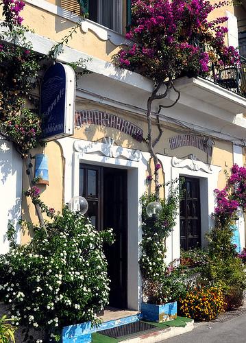Ristorante in Monterosso