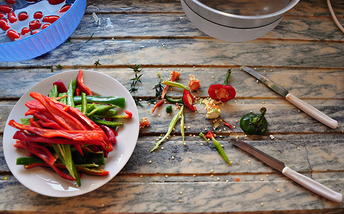 Italy on a Plate: The Week in Italian Food: Feb 26, 2012 - Food Lover ...