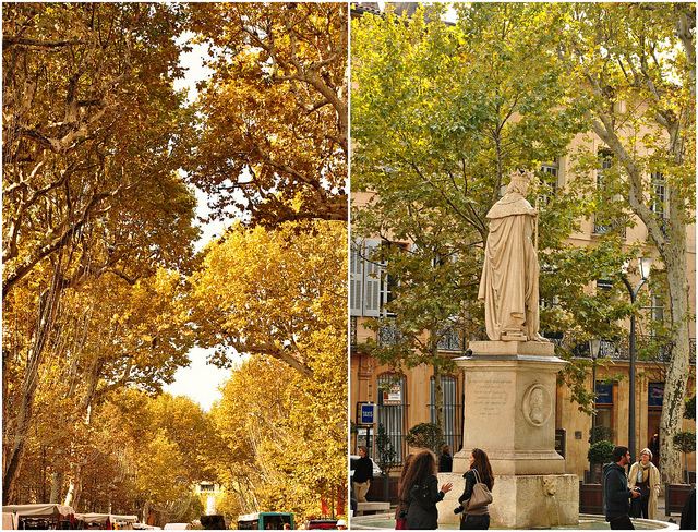 Food Finds in AixenProvence with Tuula  Food Lovers OdysseyFood