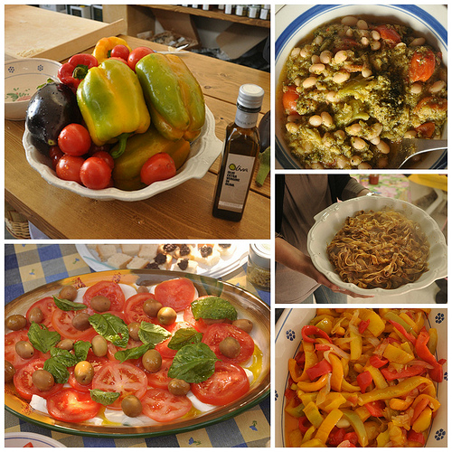 Puglia Cooking Vacations Italy
