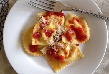 Food in Abruzzo