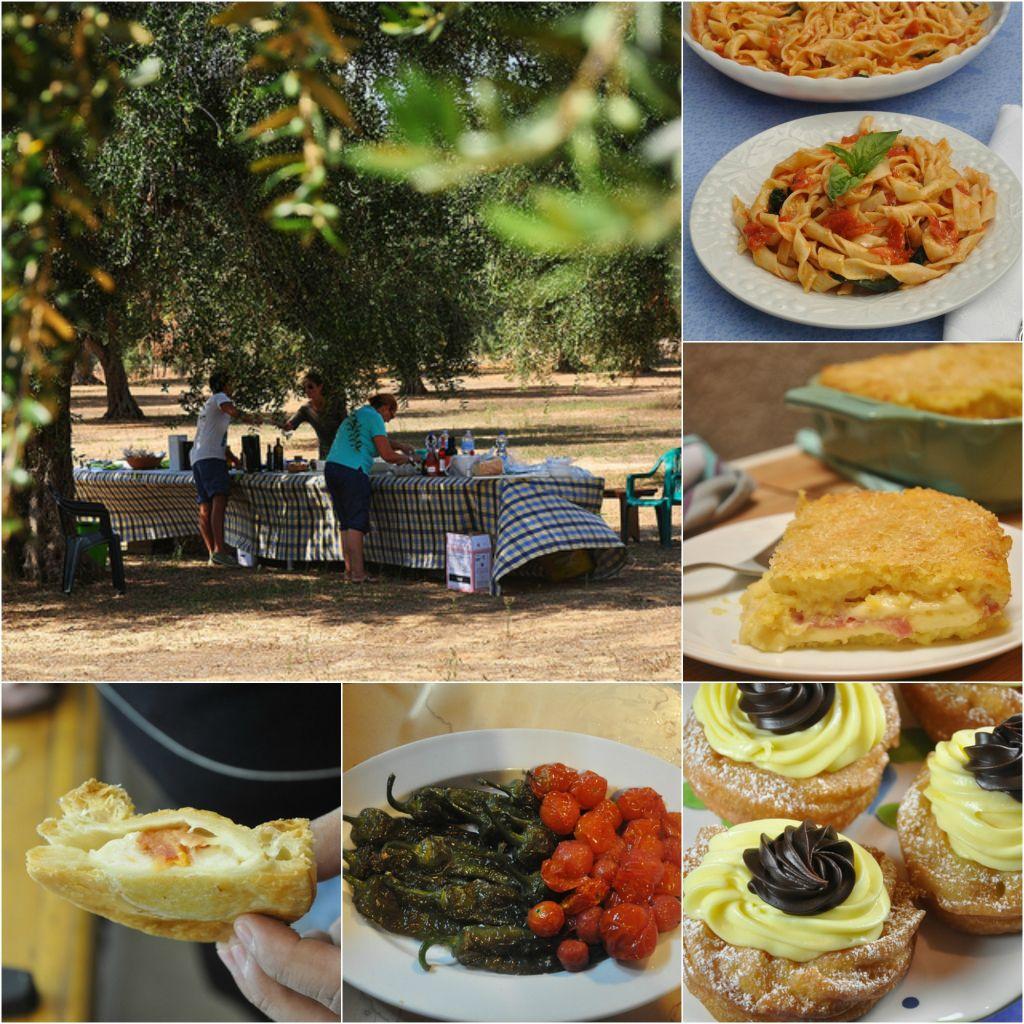 Eating Italy: Food in Puglia