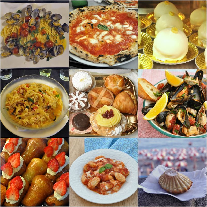 postcards from the amalfi coast food lover 39 s odysseyfood