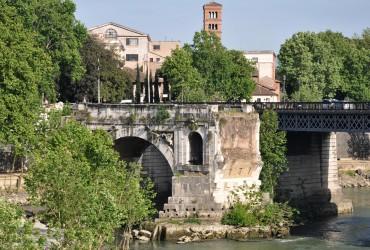 Ponte Rotto Rome