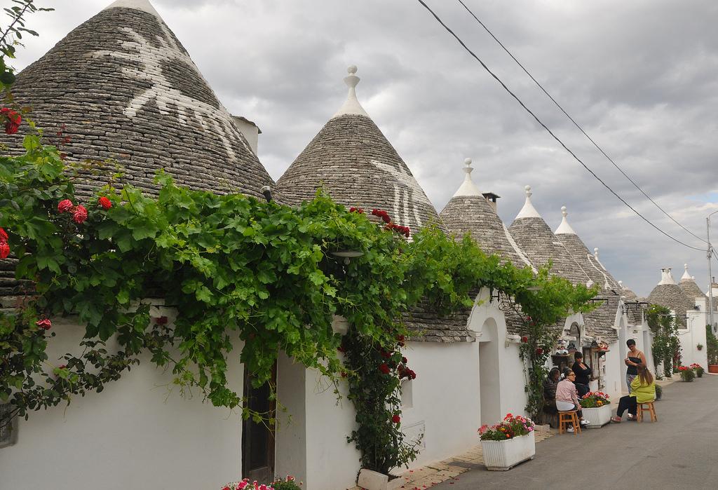 Puglia Culinary Vacation