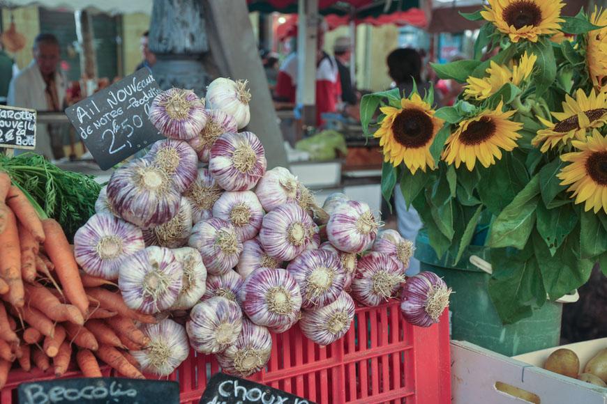 Provence Culinary Vacation
