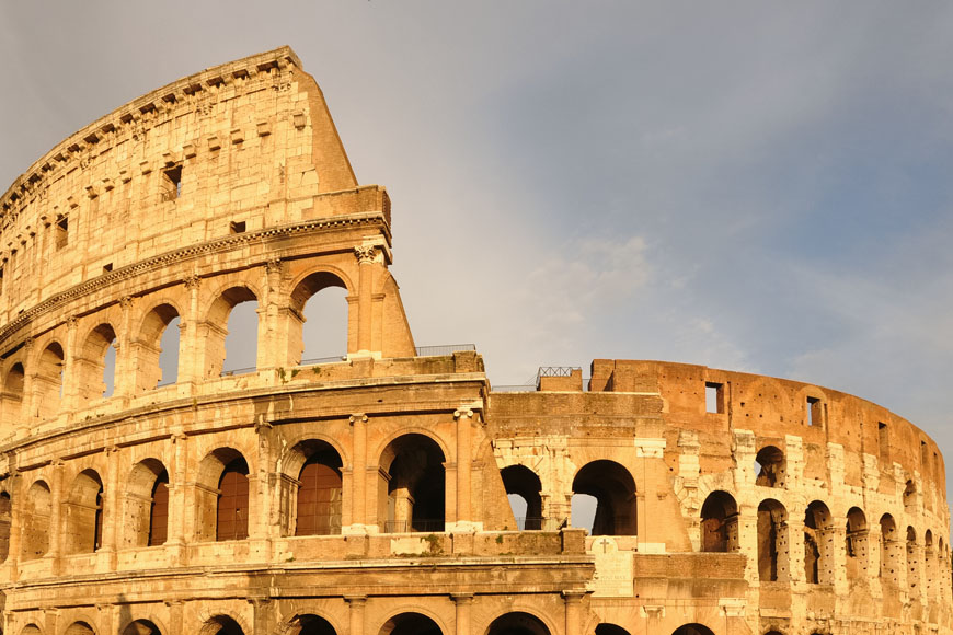 Taste Classic Italy Vacation Package
