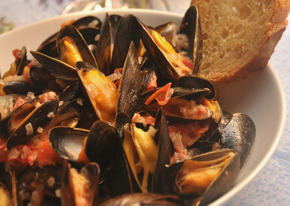 Moules-in-Pastis-cook-in-Provence-class1
