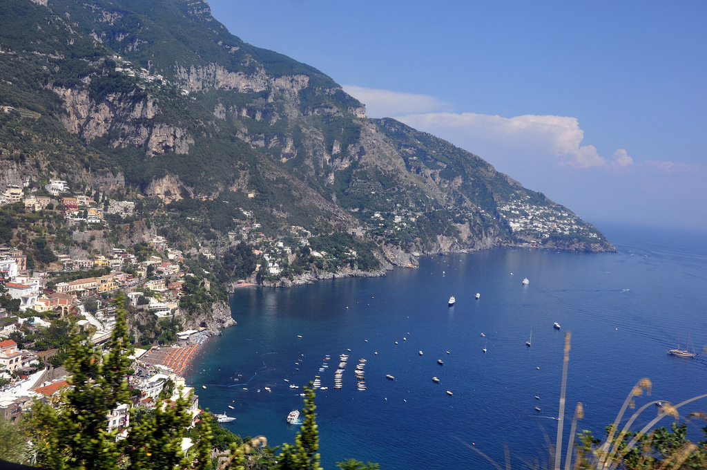 Amalfi Coast Culinary Vacation