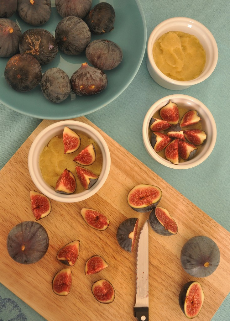easy fig dessert recipe