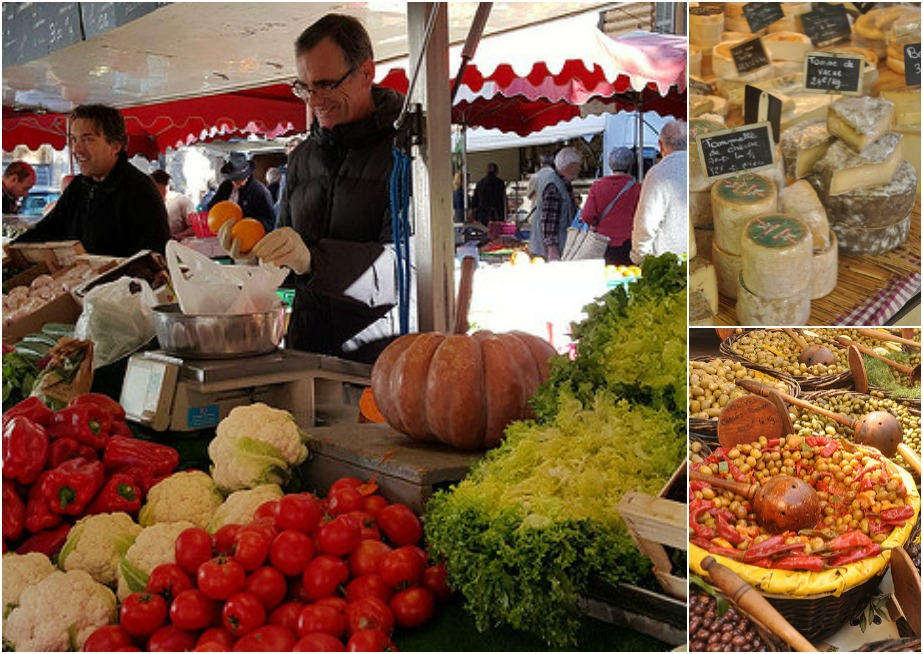 Food Tours Provence