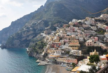 Food Lovers Rome Amalfi Coast Vacation